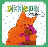 Dikkie Dik en Beer (met 2 handpoppen). 3