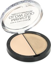 Max Factor Miracle Glow Duo -10 Light