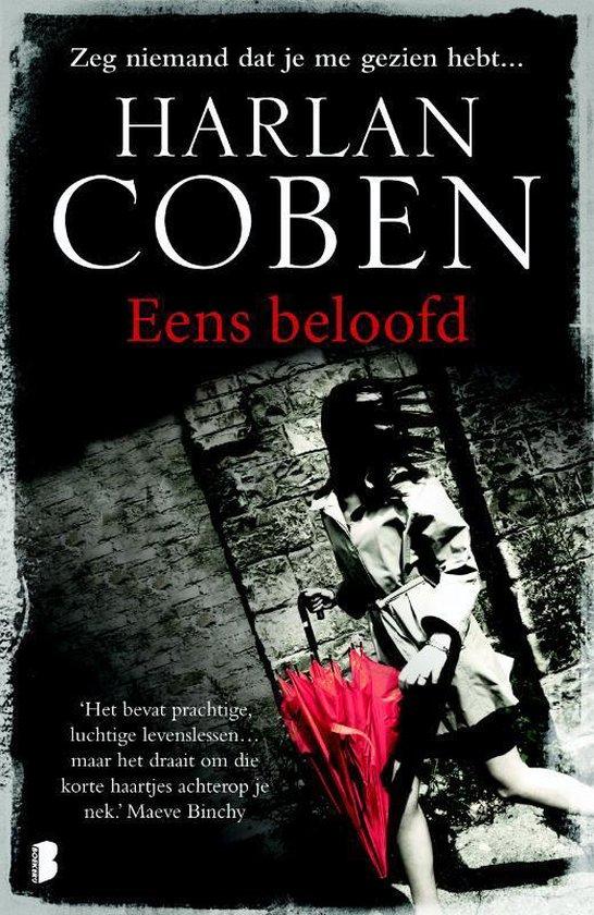 Myron Bolitar 8 - Eens beloofd - Harlan Coben pdf epub