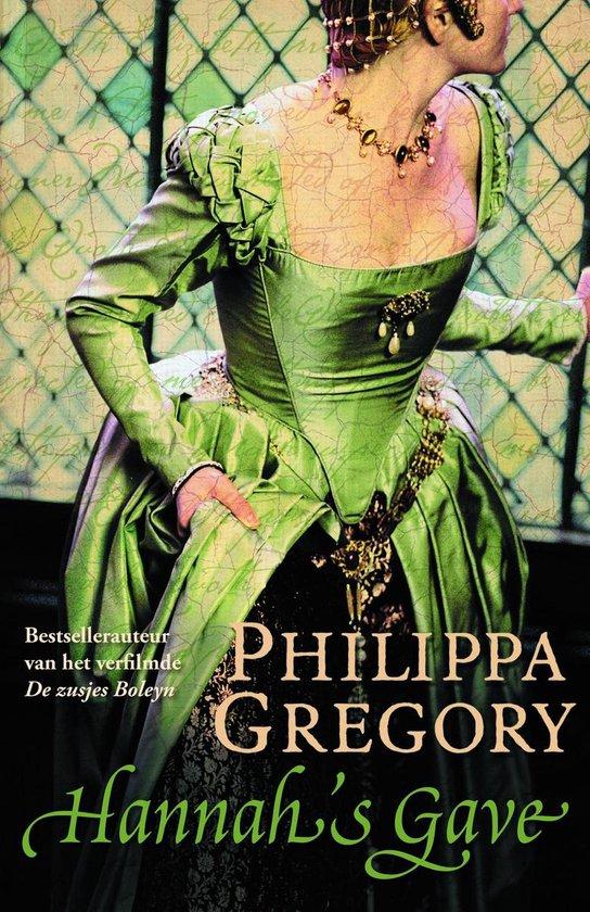 Hannah's gave - Philippa Gregory |