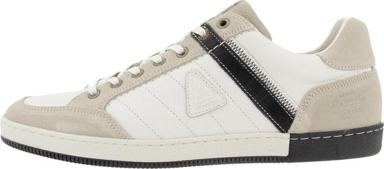 Gaastra Willis Pul Sneaker Men Wht 46