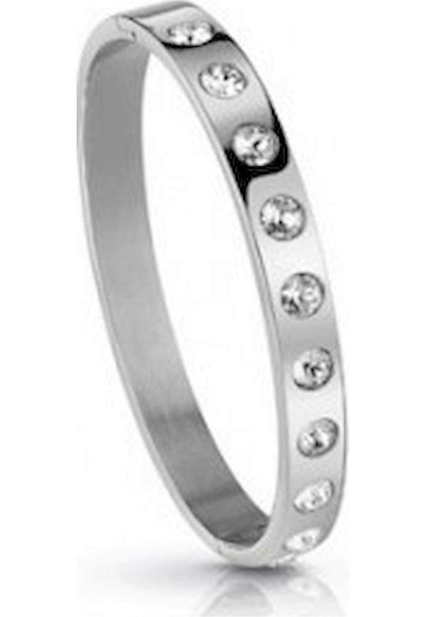 | GUESS Armband Dames UBB78061 S LOVE KNOT