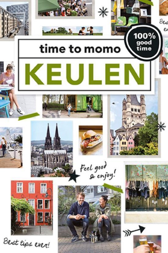 time to momo - time to momo Keulen - Geert Lemmens | Readingchampions.org.uk