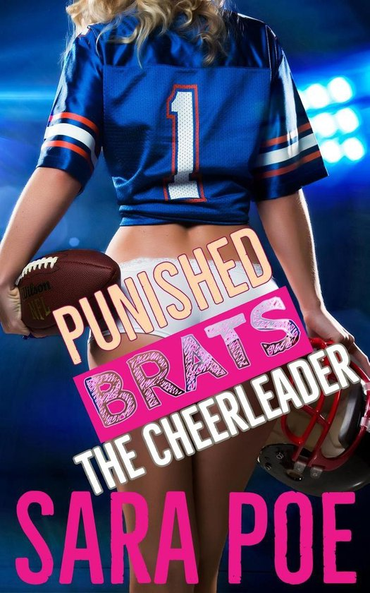Punished Brats - The Cheerleader