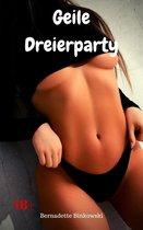 Geile Dreierparty