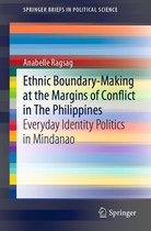 Ethnic Boundary-Making at the Margins of Conflict in The Philippines