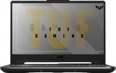 ASUS TUF Gaming FX506II-AL059T - Gaming Laptop - 1