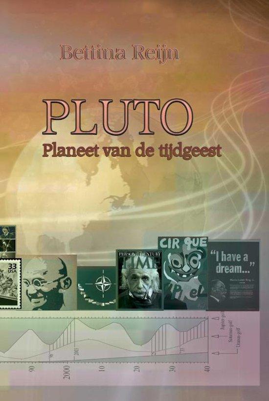 Pluto, planeet van de tijdgeest - B. Reijn  