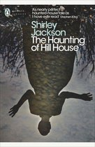 Omslag The Haunting of Hill House