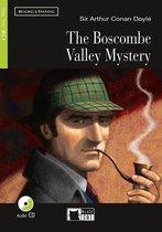 Reading & Training B1.1: The Boscombe Valley Mystery boek + audio-cd