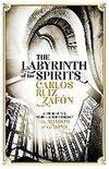 Labyrinth of spirits