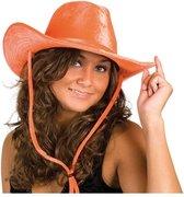 Cowboyhoed - Oranje