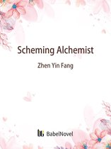 Scheming Alchemist