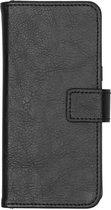 iMoshion Luxe Booktype Samsung Galaxy S8 hoesje - Zwart