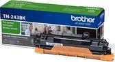Brother - TN-243BK - Tonercartridge / zwart