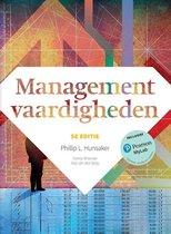 Managementvaardigheden met MyLab NL toegangscode