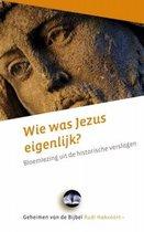 Wie was Jezus eigenlijk?