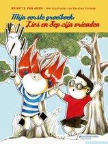 Mijn eerste groeiboek: ik lees het zelf! Lies en Sep zijn vrienden