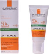 La Roche-Posay Anthelios Dry Touch Anti-glim Zonnebrand SPF50+ - 50ml