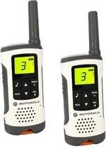 Motorola TLKR T50 - Walkie talkie