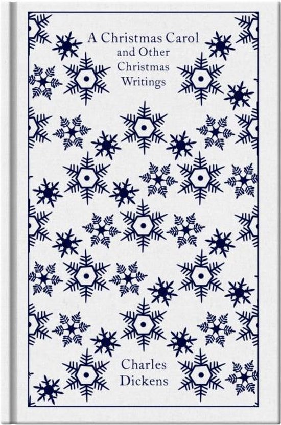 Boek cover A Christmas Carol and Other Christmas Writings van Charles Dickens (Hardcover)