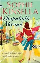 Omslag Shopaholic Abroad