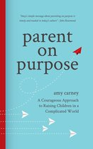 Omslag Parent on Purpose