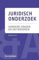 Q&A Reeks  -   Juridisch onderzoek