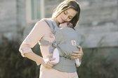 Ergobaby Adapt Ergonomische Draagzak Baby - Grey
