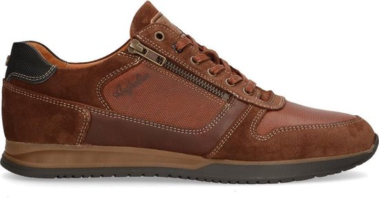 Australian Sneaker 15.1473.02 Bruin