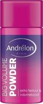 Andrélon Pink Big Volume Powder - 6 x 7g - Voordeelverpakking