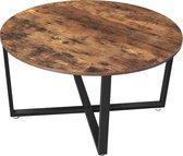 Plant&More - Salon tafel - Rond - 88 x 88 x 47 cm