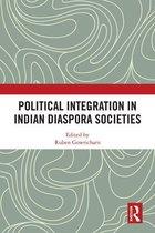Political Integration in Indian Diaspora Societies