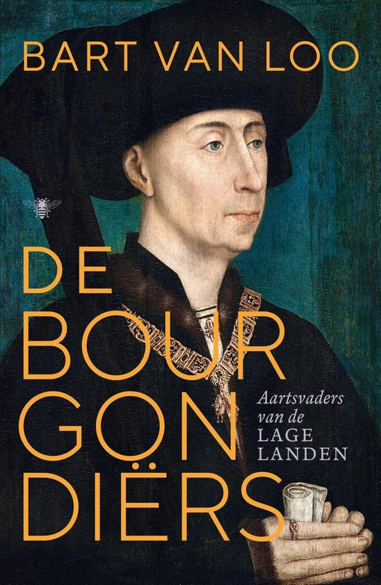 Boek cover De Bourgondiërs van Bart van Loo (Paperback)
