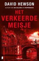 Amsterdam 2 -   Het verkeerde meisje