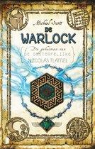 Nicolas Flamel 5 -   De warlock