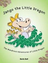 Jango the Little Dragon