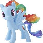Hasbro - My Little Pony - Speelgoedfiguur - Rainbow Dash