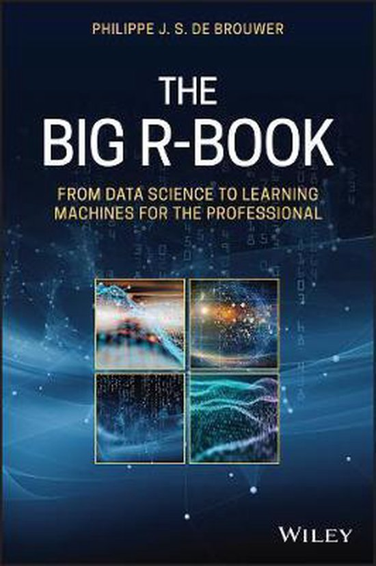 The Big R-Book