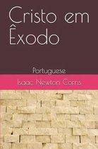 Boek cover Cristo em Exodo van Isaac Newton Corns