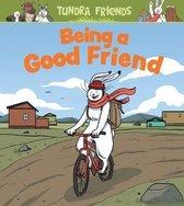 Being a Good Friend (English)