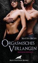 Orgasmisches Verlangen   Erotische Gedichte
