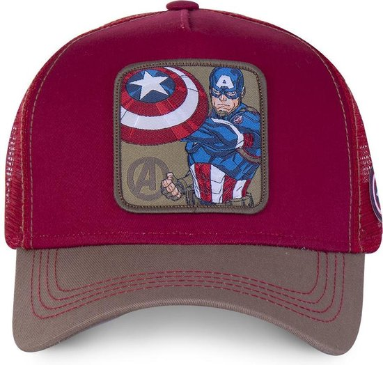 Pet | Cap | Capslab | Marvel | Captain America