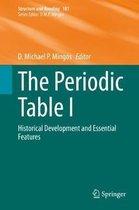 The Periodic Table I