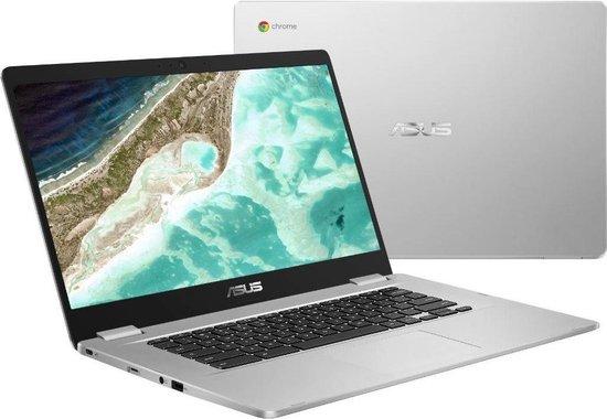 ASUS Chromebook C523NA-A20209 - Chromebook - 15.6 inch