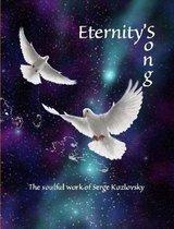 Boek cover Eternitys Song van Serge Kozlovsky