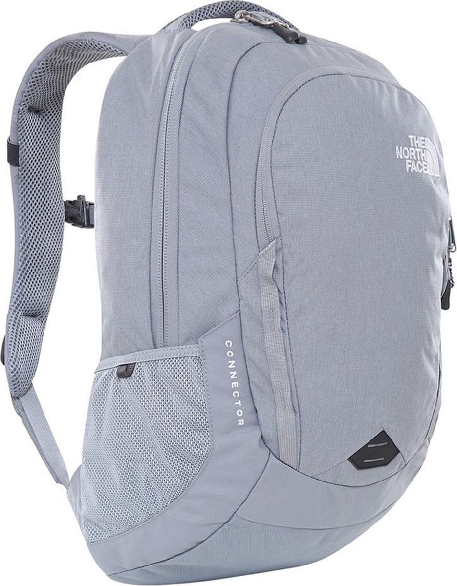 The North Face Connector Rugzak 27 liter - Grijs