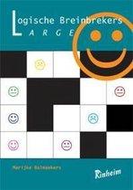 Logische Breinbrekers - Large