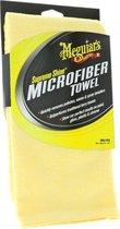 Meguiars X2010 Supreme Shine Microfiber Towel Microvezeldoek