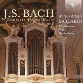 J.S. Bach: Complete Organ Music Vol.4